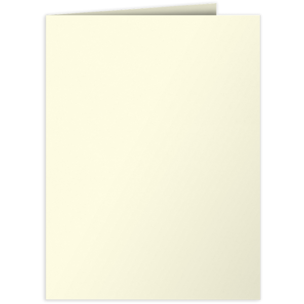 9 x 12 Presentation Folders Ecru Natural