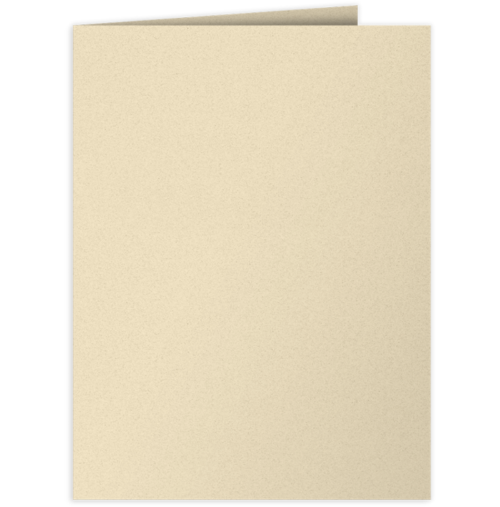9 x 12 Presentation Folders Antique Natural
