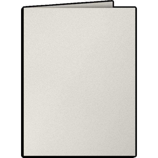 9 x 12 Presentation Folders Snowstorm Gray