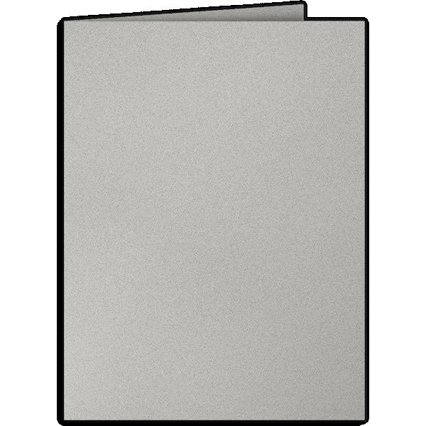 9 x 12 Presentation Folders Graystone