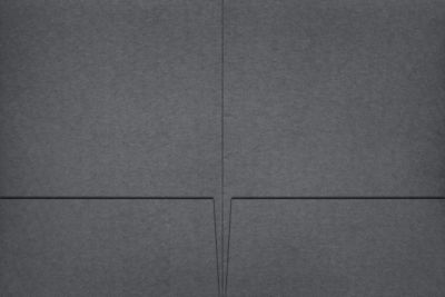 9 x 12 Presentation Folders Iron Gray