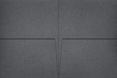 9 x 12 Presentation Folders Iron Gray