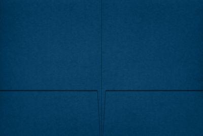 9 x 12 Presentation Folders Oxford Blue