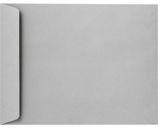 13 x 17 Jumbo Envelopes Gray Kraft