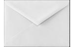 5 BAR Envelopes 70lb. Bright White