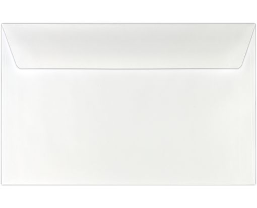 A10 Envelope - 24lb. White, Machine Insertable 24lb. White