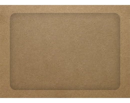 Grocery Bag Brown A7 Envelopes | Business | (5 1/4 X 7 1/4