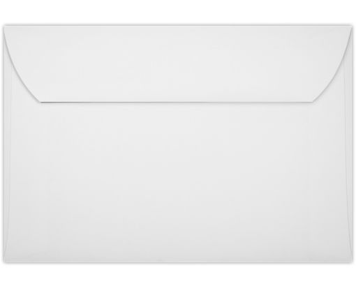 A8 Envelope - 24lb. White, Machine Insertable 24lb. White