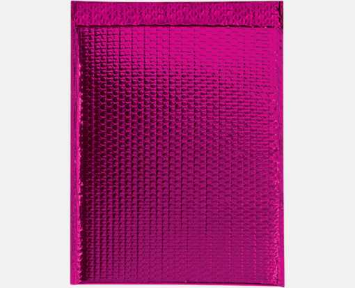 13 x 17 1/2 Glamour Bubble Mailers Pink