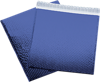 16 x 17 1/2 Glamour Bubble Mailers Blue