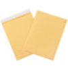 #4 Bubble Mailers w/ Tear Strip Brown Kraft