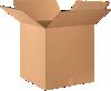 Corrugated Box - 24 x 24 x 24  Kraft