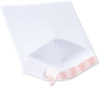 #0 6 x 10 Self-Seal Bubble Mailer White Kraft