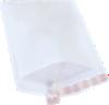 #3 8 1/2 x 14 1/2 Self-Seal Bubble Mailer White Kraft - Self Seal