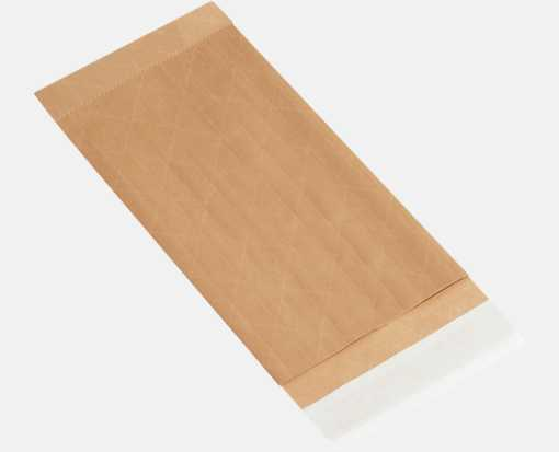 #0 6 x 10 Self-Seal Nylon Reinforced Mailer Brown