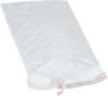 7 1/4 x 12 Jiffy Tuffgard Extreme Bubble Lined Poly Mailer White
