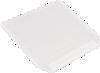 9 x 12 Flat Booklet Tyvek Envelope - White White
