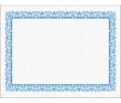 8 1/2 x 11 Certificates