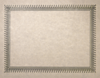8 1/2 x 11 Certificates - Blank Natural - Blank