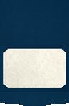 6 1/2 x 9 1/2 2020 Certificate Holders Nautical Blue Linen