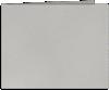Short Hinge Landscape Certificate Holder Graystone