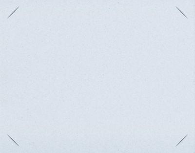 Short Hinge Landscape Certificate Holder Artic Blue