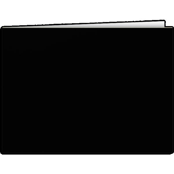 Card Holder Midnight Black
