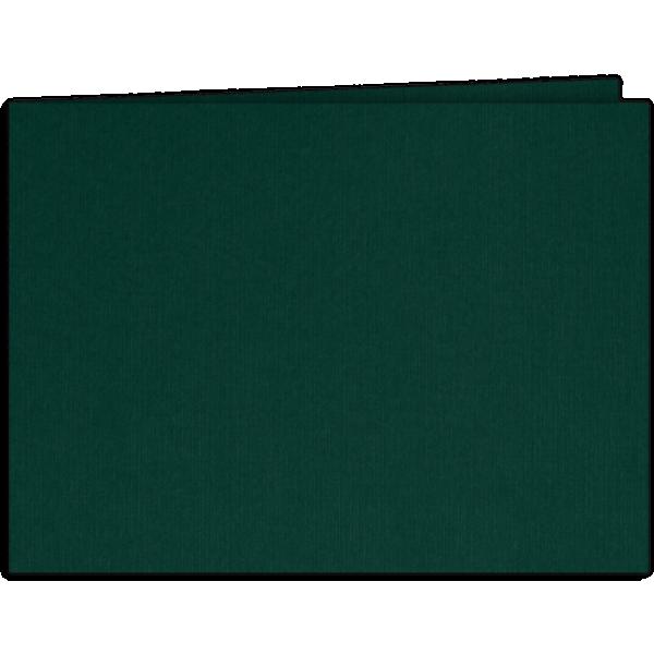 Card Holder Dark Pine Green