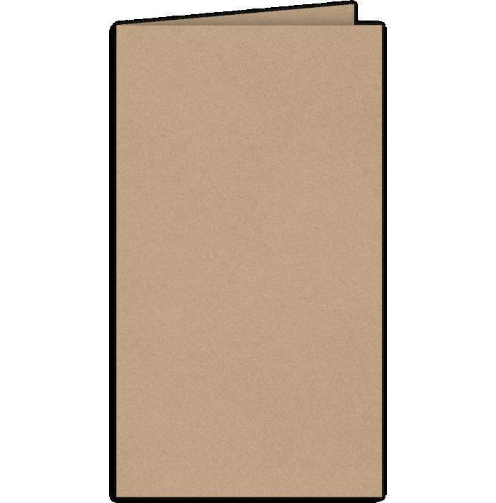 Card Holder Warm Oatmeal