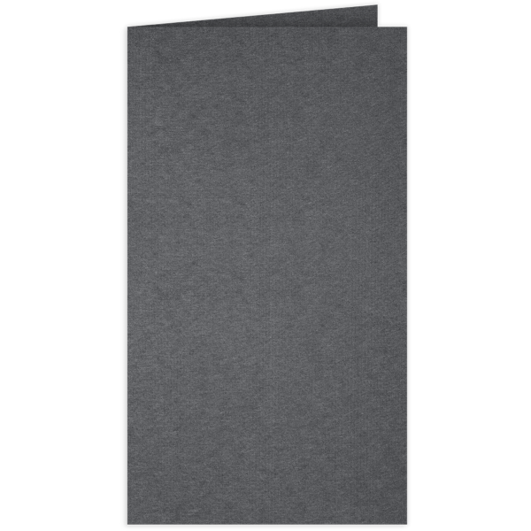 Card Holder Iron Gray
