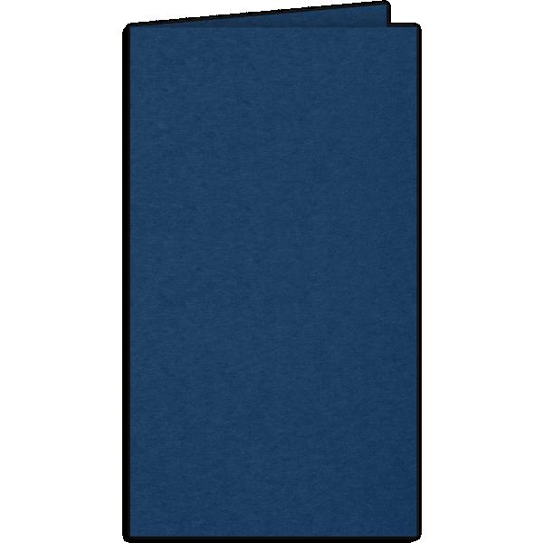 Card Holder Inkwell Blue