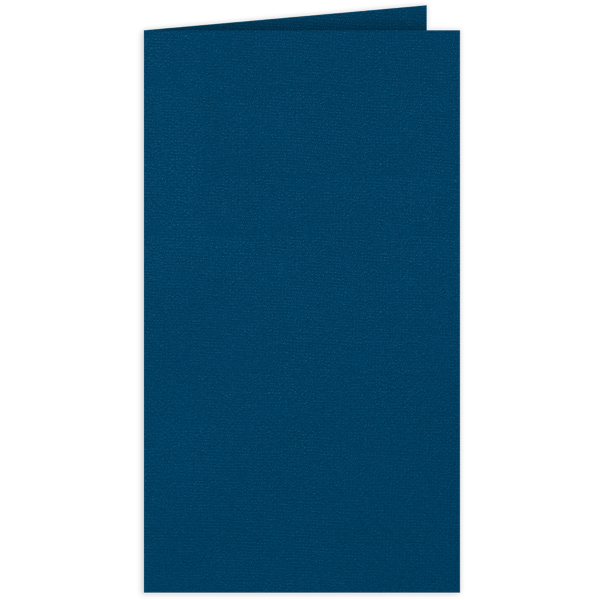 Card Holder Cobalt Blue