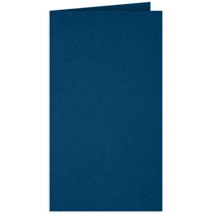 Card Holder Oxford Blue