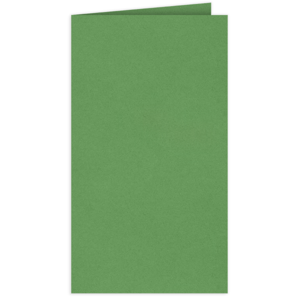 Card Holder Grasshopper Green