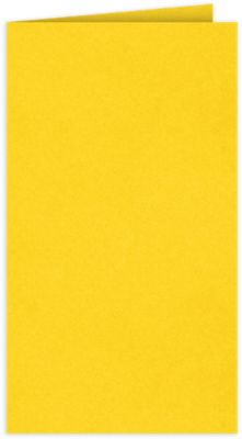 Card Holder Sunshine Yellow