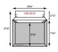 CM-2616