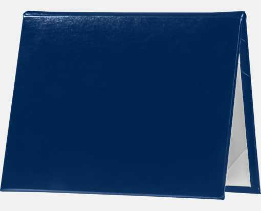 5 x 7 Diploma Cover - Padded Navy