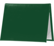 5 x 7 Diploma Cover - Padded