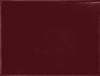 5 x 7 Diploma Cover - Padded Maroon