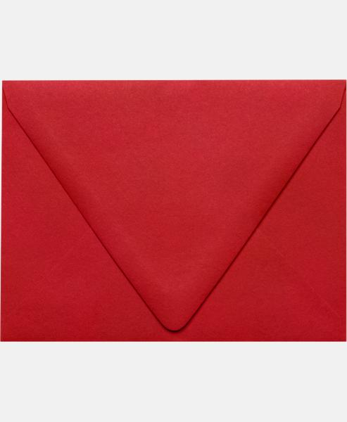 ruby red a2 envelopes contour flap 4 3 8 x 5 3 4