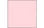 6 1/4 x 6 1/4 Petals Top Layer Card Candy Pink