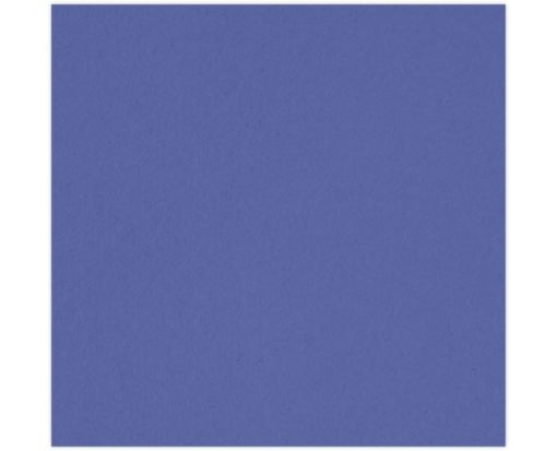 6 1/4 x 6 1/4 Petals (6 1/8 x 6 1/8) Base Layer Card Boardwalk Blue