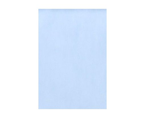6 x 6 Pockets (4 3/4 x 4 3/4) Top Layer Card Baby Blue