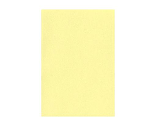 6 x 6 Pockets (5 1/4 x 5 1/4) Middle Layer Card Lemonade