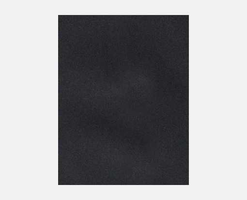 6 x 6 Pockets (4 3/4 x 4 3/4) Top Layer Card Midnight Black