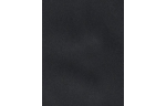 6 x 6 Pockets Top Layer Card Midnight Black