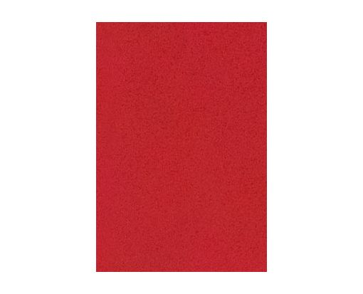 6 x 6 Pockets (5 3/4 x 5 3/4) Base Layer Card Ruby Red