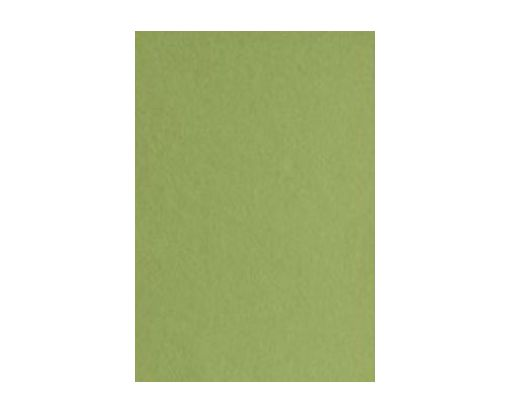 6 x 6 Pockets (4 3/4 x 4 3/4) Top Layer Card Avocado