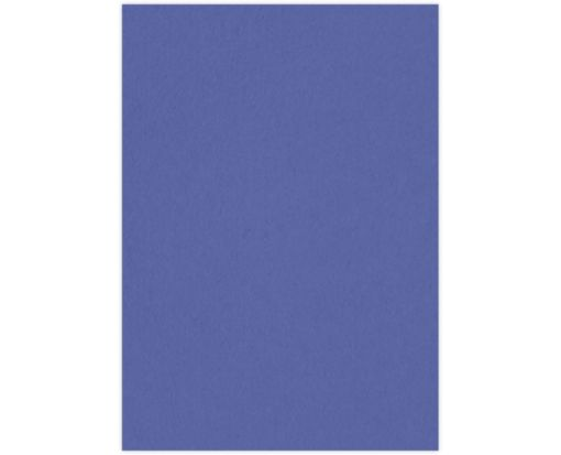 A7 (4 1/4 x 6 1/4) Middle Layer Card Boardwalk Blue