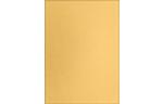 A7 Top Layer Card Gold Metallic
